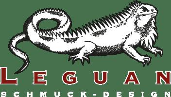 Leguan Schmuck Design