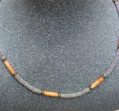 Leguan Kette Armband